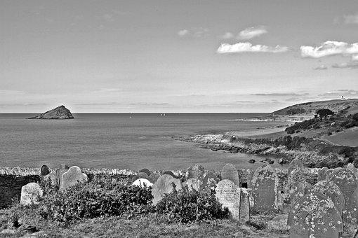 Gothic, Grave Stones, Mystical, Weird, Haunting