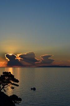 Trilye, Summer, Turkey, Landscape, Solar, Marine