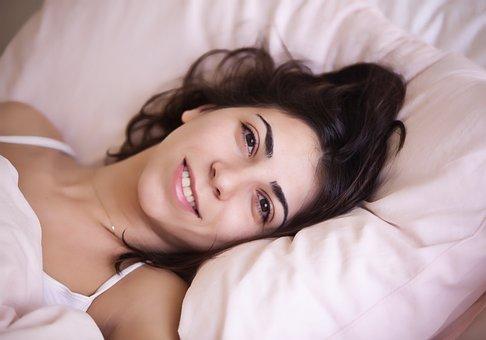 Read, Pillow, Awakening, Pillows, Rest, House, Sheets