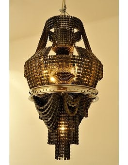 Amazing, Steampunk, Lamp