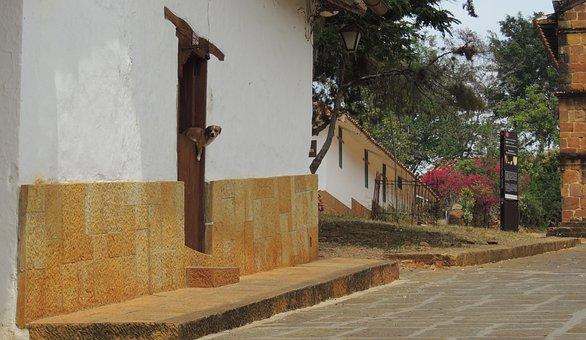 Barichara, Chicamocha, Santander, Colombia