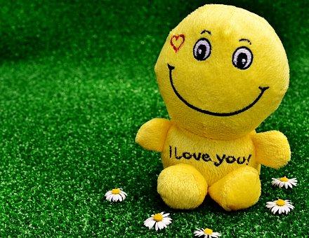 Smiley, Love, Happy, Funny, Laugh, Emoticon, Emotion