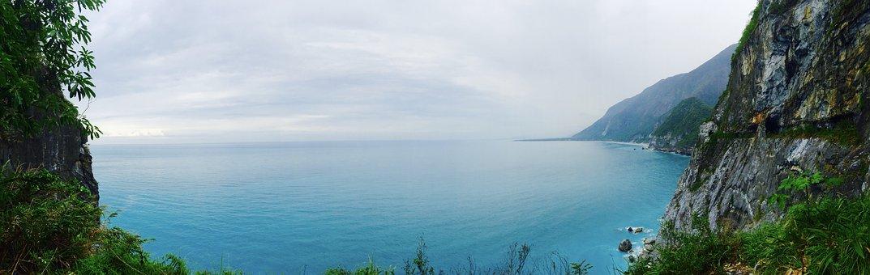 Taiwan, Sea-level Rise, Sea, Blue