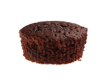 Cake, Brown, Sweet, Snack, Beautiful, Food, Photography
