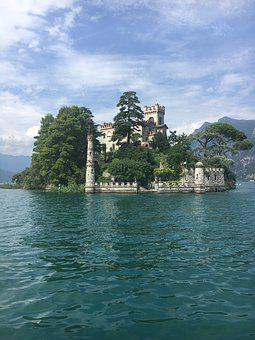 Lake Iseo, Lake, Italy, Iseo, Environment, Water