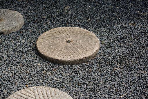 Zen, Dry Landscape, Westin Step, Landscape