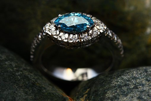 Ring, Jewelry, Luxury, Rich, Diamond, Women's, Precious
