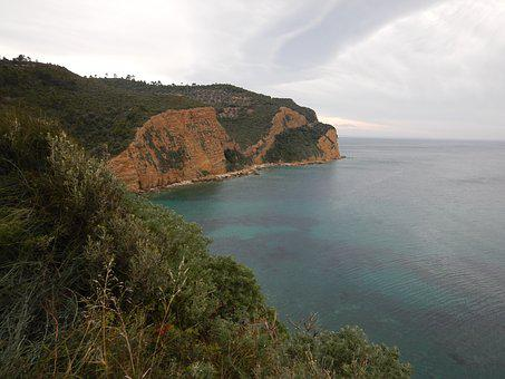 Virgin, Beach, Pelion, Aegean, Sea, Greece