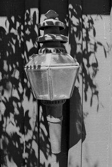Drosklykta, Hästlykta, Antique Lamp, Drosklampor