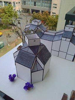 Building Model Design, Classroom Exercises, Job