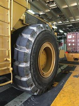 Import, Vessel, Wheel