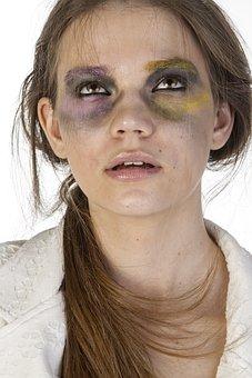 Model, Beautiful, Portrait, Face, Fashion Shoot