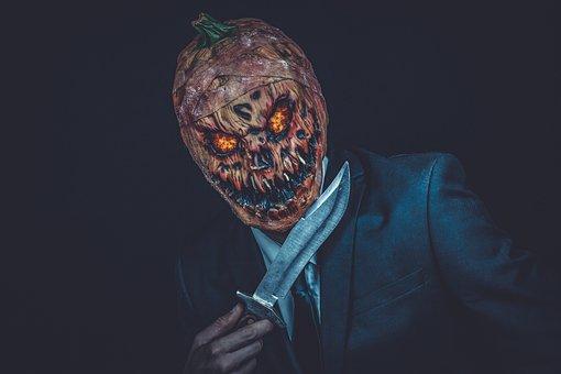 Halloween, Horror, Scary, Creepy, Weird, Nightmare