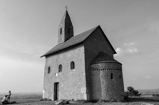 Nitra, Architecture, Dražďovský Kostolík