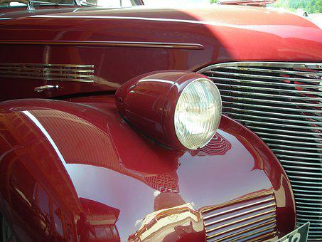Auto, Automotive, Car, Oldtimer, Classic, Old, Old Car
