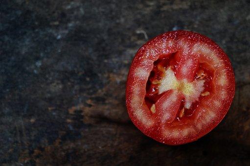 Kitchen, Tomatoes, Vegetables, Gastronomy, Power
