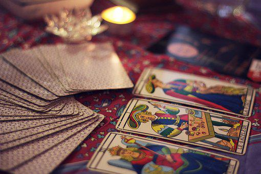 Tarot, Cards, Fortune, Symbol, Mystery, Paranormal