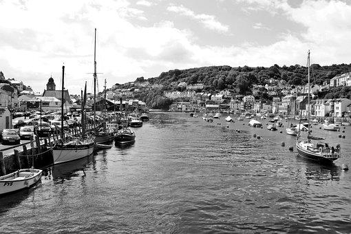 Seaside Resort, Nostalgia, Port, Port Motifs, Britannia