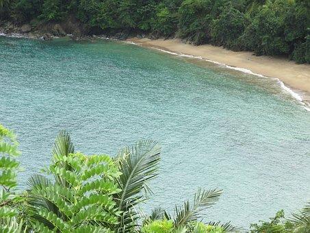Sea View, See, Beach, Water, Nature, Tourism, Seaside