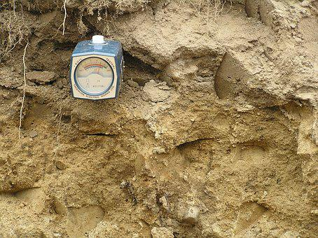 The Soil Profile, Ph, Acidity, Soil