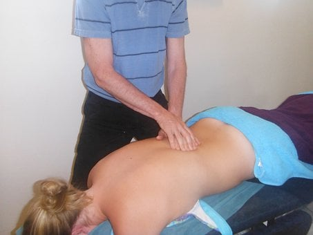 Massage, Therapy, Spa, Health, Relaxation, Body, Care