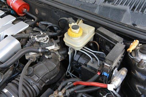 Engine, Alfa Romeos, Injector, Filter, Circuit Breakers