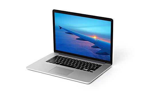 Computer, Pc, Mac, Macbook, Laptop, Hardware