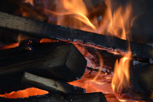 Fire, Heat, Warmth