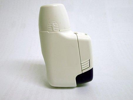 Inhalator, Asthma, Medical, Breathe, Breathing