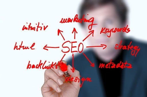 Search Engine Optimization, Seo, Programmer, Man, Leave
