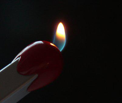 Flame, Lighter, Light, Burn, Fire, Warm, Hot, Zippo