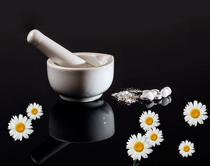 Homeopathy, Medical, Chamomile, Naturopathic Medicine