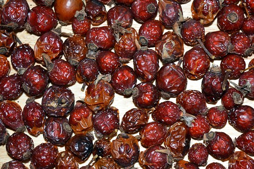 Berry, Natural Medicine, Organic, Vitamins