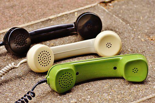 Telephone Handset, Phone, Models, Generations, Old