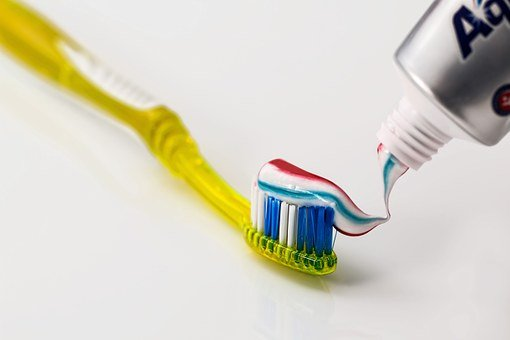 Toothbrush, Toothpaste, Dental Care, Clean, Dentist