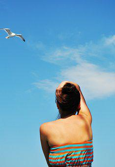 Island, Greece, Resort, Landscape, Sea, Rhodes Island
