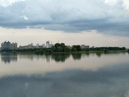 Water, Day, Cloud, Air, City, Edge, Struggle, Life