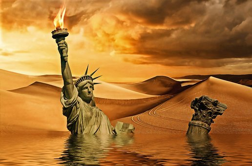 Apocalyptic, Apocalypse, End Of The World, Armageddon