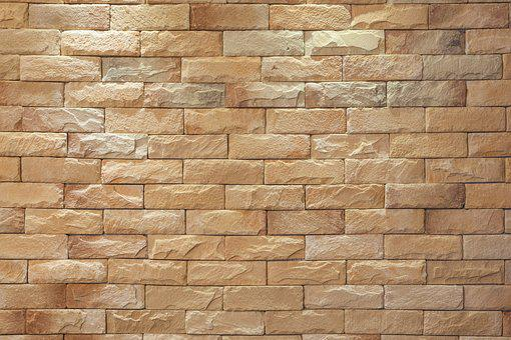 Indoor, Construction, Interior, Brick, Texture, Wall