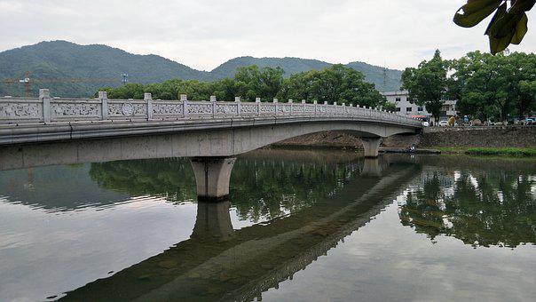 Ningbo, Fenghua, Xikou