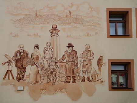 Sangerhausen, Saxony-anhalt, Germany, Culture, Building