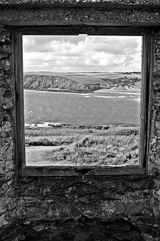 Lost Places, Cornwall, The South West Of England