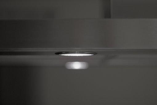 Led, Ikea, Bye, Kitchen Machine, Kitchen, Lamp
