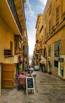 Malta, Island, Scenery, Maltese, City, Life, Culture