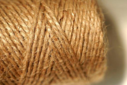 Coil Thread, Pattern, Macro