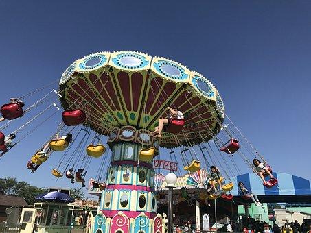 Playground, Game, Entertainment Facilities