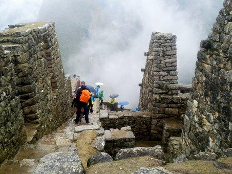 Cusco, Incas, Peru, Peruvian, Ancient, Trek