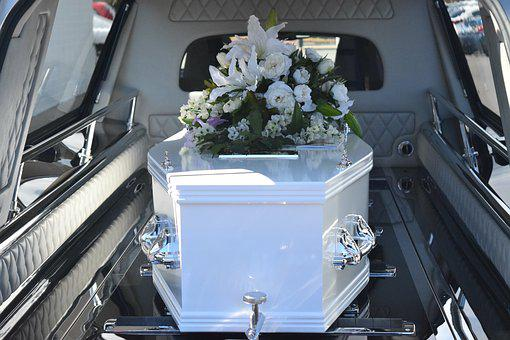 Death, Funeral, Coffin, Mourning, Ceremony, Grave