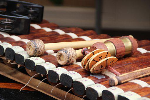 Xylophone, Concert, Percussion, Drums, Wood Instrument