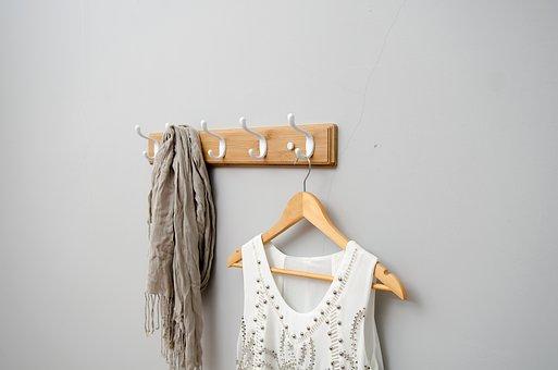 Hook, Furniture, Coat Rack